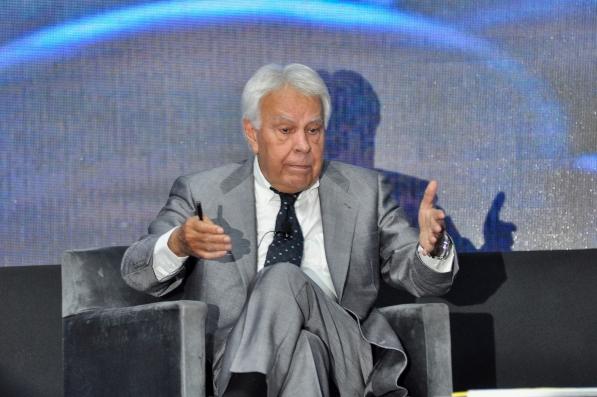 Felipe González Canacintra