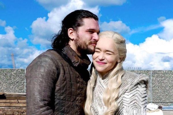 En la vida real Jon Snow lleva sangre noble. Foto: Especial