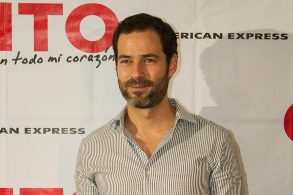 Emiliano Salinas es señalado como colaborador cercano del líder de Nxivm. Foto Cuartoscuro.