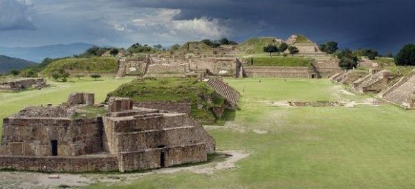El sitio forma parte de la Reserva de la Biosfera Tehuacán-Cuicatlán. FOTO: ESPECIAL