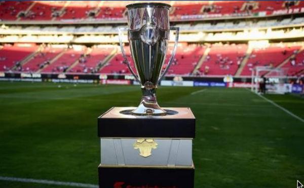 La cuarteta de mexicanos clasificada para el certamen regional llevará el torneo simultáneo al de liga, pero no participará en la Copa Mx.FOTO: ESPECIAL