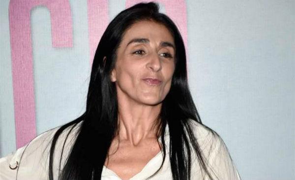 La actriz reconoce que de no haber sido actriz, hubiera sido psicóloga. Foto: Especial