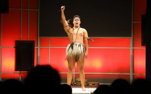 Primera ópera en guaraní se presenta en Roma