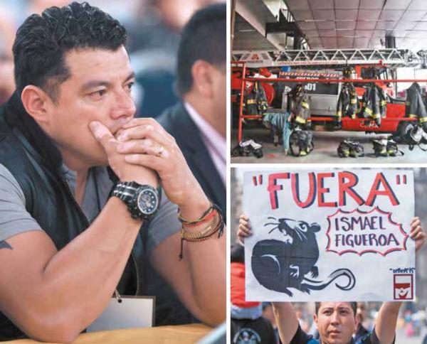 El sindicato incumplió con Transparencia, al no detallar el manejo de los recursos. FOTO: LESLIE PÉREZ Y DANIEL OJEDA
