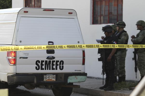 Homicidio de Simón Gama García,