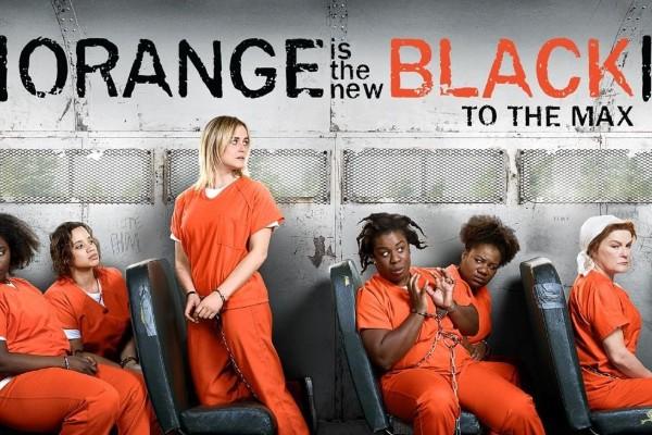 Orange is the New Black es una comedia dramática que cuenta la historia de Piper Chapman, una joven que ingresa a la cárcel tras ser detenida por un delito relacionado con drogas. Foto: Netflix