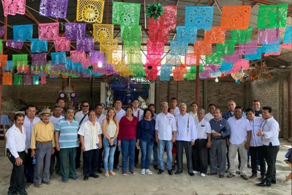 Alejandro Rojas Díaz Durán incitó a que los afiliados vayan a las oficinas de Morena en sus estados a solicitar que le respeten su derecho a ser afiliados. Foto: Especial