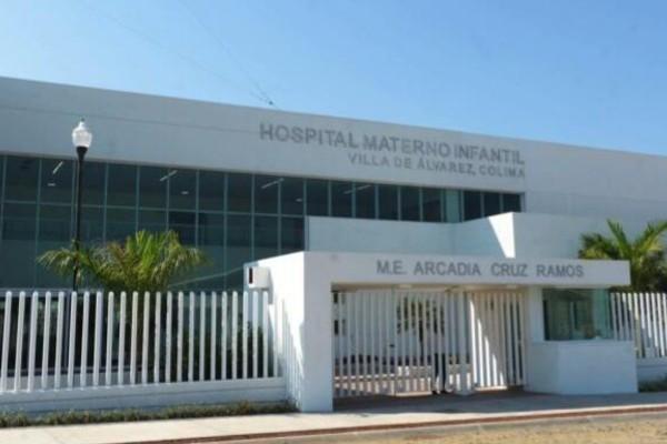 Hospital Materno Infantil Colima