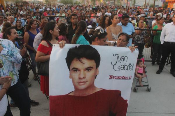 Joaquín Muñoz, exmánager de JuanGa, podría ser demandado por daño moral. Foto: Archivo   Cuartoscuro