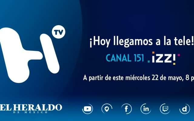 Hoy, 22 de mayo de 2019, inicia una nueva etapa con transmisiones por televisión vía cable.  Foto: Especial