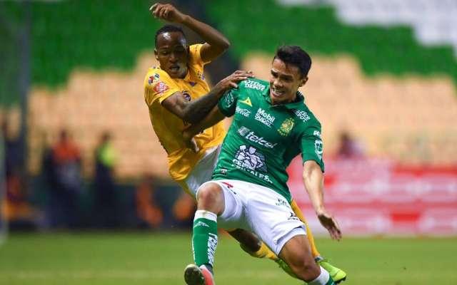 DOMINANTES. Tigres y León han sido los mejores equipos en este Clausura 2019. Foto: MEXSPORT
