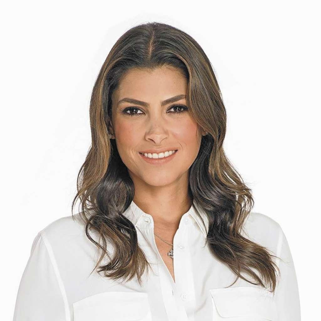 El Heraldo de México / opinión El Heraldo / Columna de Sylvana Beltrones