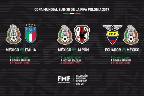 cómo hacer pedidos descuento de venta caliente mejor Partidos de la Selección Nacional en el Mundial Sub-20 ...