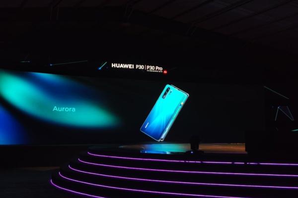 ARM rompe con Huawei. Foto: Especial.
