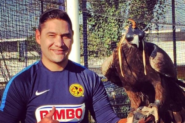Moisés Muñoz. Foto: Instagram.