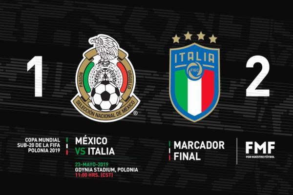 Los siguientes duelos serán el próximo domingo ante Japón y el miércoles ante Ecuador. Foto: @miseleccionmx