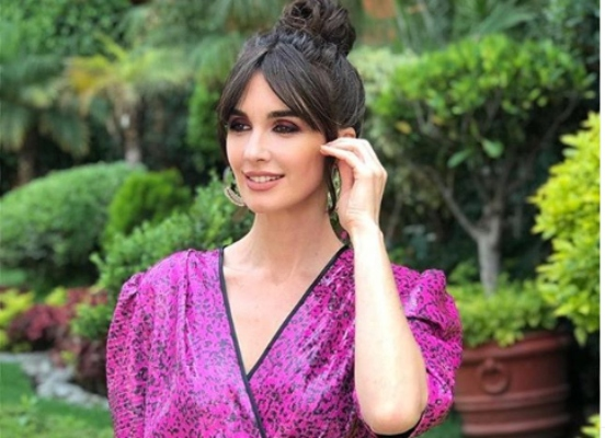Paz Vega interpretará a Catalina Creel. Foto: Instagram.