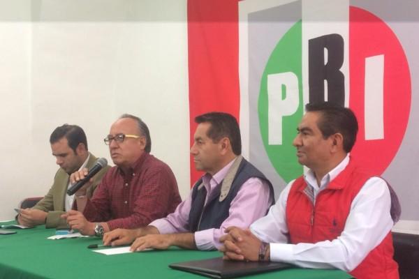 Jiménez Merino mencionó que Morena también quedó a deber en sus recientes meses de gobierno. Foto: Twitter