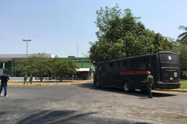Cereso Coahuila