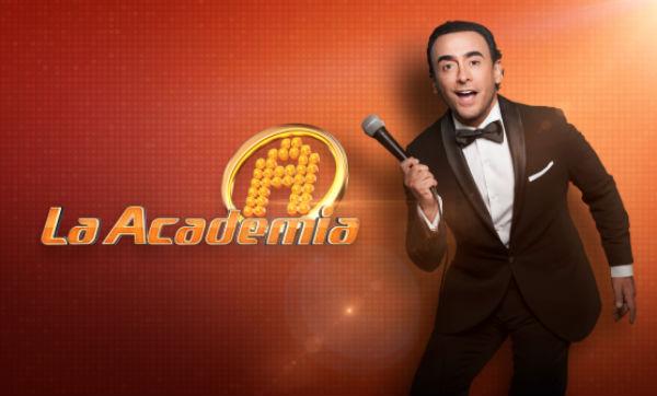Adal Ramones continúa en negociaciones para ser el conductor de la nueva temporada de La Academia. FOTO:ESPECIAL