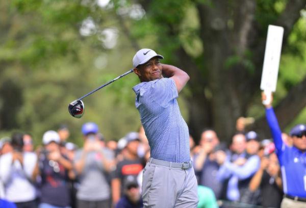 En los tres años de historia del World Golf Championship Mexico Championship, han participado grandes figuras internacionales como Tiger Woods. FOTO: ESPECIAL