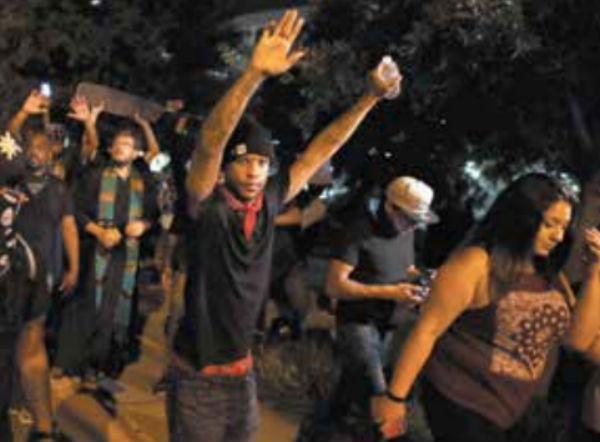Las autoridades quieren bajar el crimen de la noche. FOTO: ESPECIAL