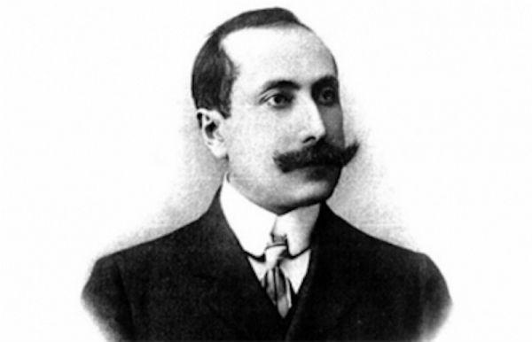 Amado Nervo fue poeta y prosista perteneciente al movimiento modernista. Foto: Especial