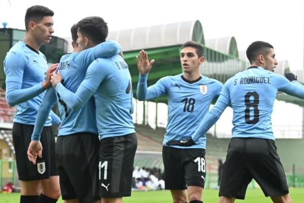 Uruguay Polonia 2019