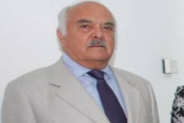 Gilberto Muñoz Mosqueda