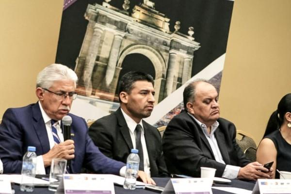 Guanajuato Fiscalía