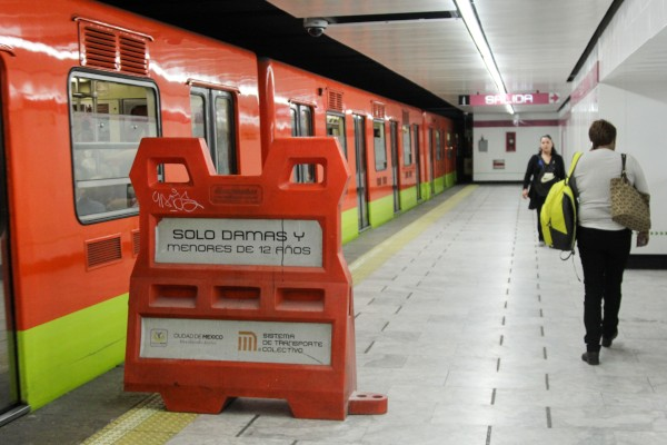 Metro Pantitlán