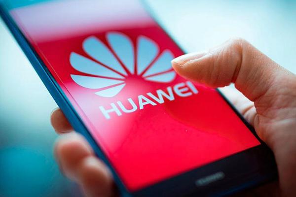 Solo tienes que presentar tu teléfono Huawei. Foto: Especial.