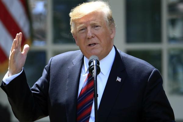 Juez prohíbe a Trump construir muro con fondos de declaración de emergencia