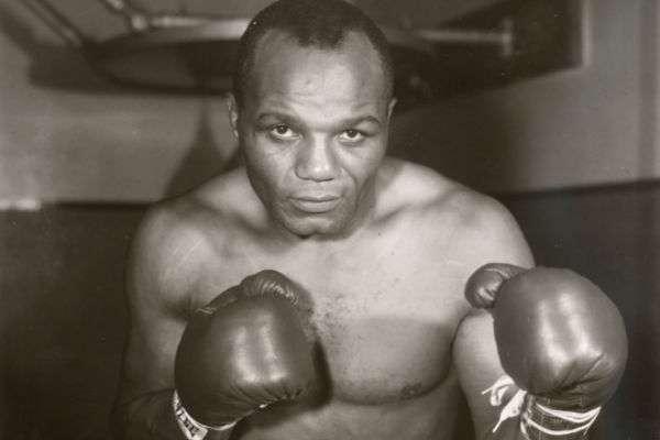 Walcott tenía 39 años de edad en su última pelea. Foto: Especial