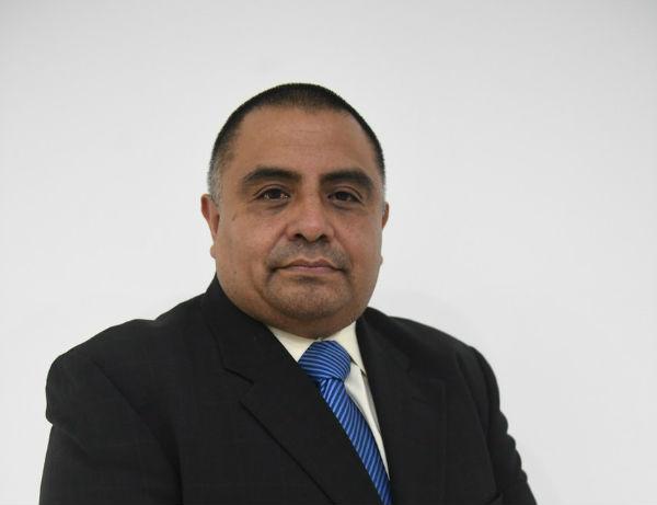 Israel López / Orbitando / Heraldo de México