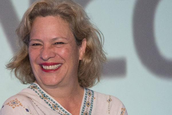 Josefa González Blanco, extitular de Semarnat, presentó su renuncia este sábado.