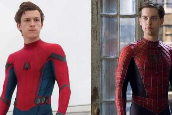 Spider-Man: Far From Home, se plantea la existencia de los multiversos