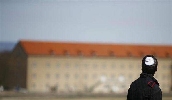 Recomiendan a los judíos no usar la kipá. Foto: Reuters