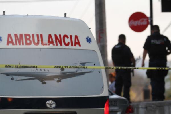 El joven de 13 años fue trasladado al hospital más cercano, sin embargo debido a la magnitud de las quemaduras falleció este domingo