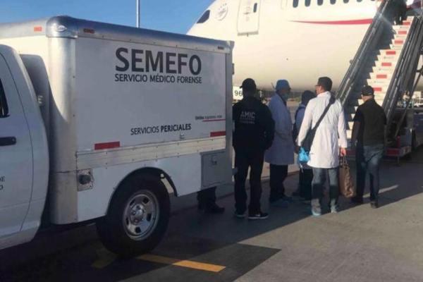 Hombre muere en vuelo a Japón, llevaba cocaína en el estómago. Foto: Especial