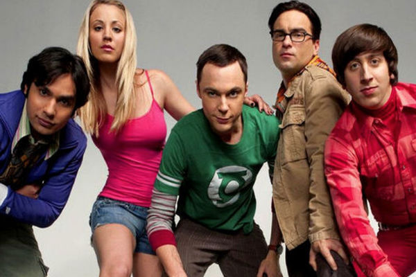 Los fans de The Big Bang Theory podrán ver el final en el Monumento a la Revolución