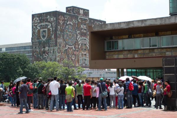 Para ingresar a las distintas licenciaturas que imparten las instituciones. Foto: Especial.