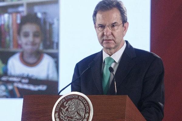 Esteban Moctezuma no se refugiaran en los recortes presupuestales