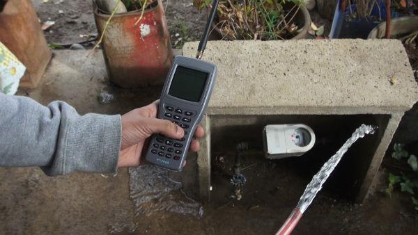 Habitantes de Edomex tienen una deuda con la Comisión Nacional del Agua, por 400 millones de pesos. Foto: Esspecial