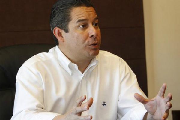 SEIDO catea domicilio de Ricardo Aguirre, ex alcalde en Coahuila