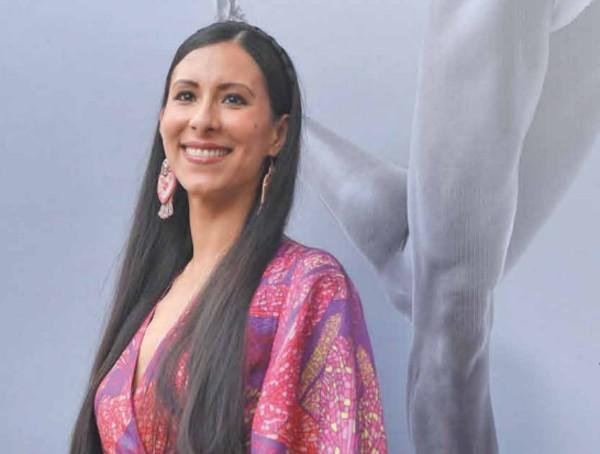 Además de la danza, tiene una carrera como modelo; ha sido imagen de la marca Sony, entre otras. Foto: Leslie Pérez
