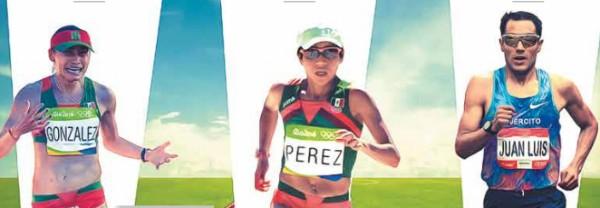 Este fin de semana, Chihuahua recibirá el Campeonato Nacional de Pista y Campo, en el que se conformará la selección nacional de atletismo que competirá en Lima 2019. Foto: Especial