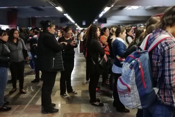 Línea 3 del Metro