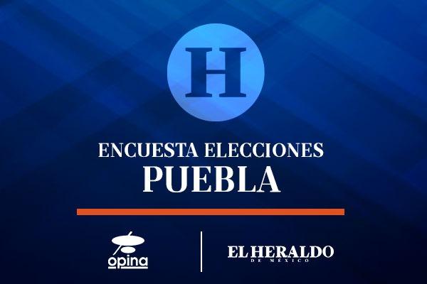 El sondeo fue realizado del 22 al 27 de mayo de este año mediante mil cuestionarios.FOTO: EL HERALDO DE MÉXICO