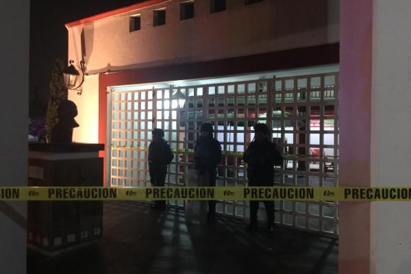 Gobierno de Toluca cierra plazas